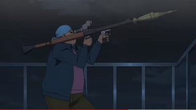 名探偵コナン 紺青の拳