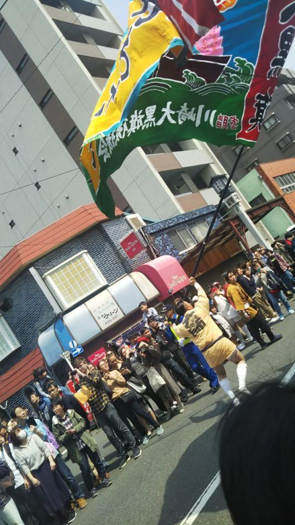 かなまら祭り