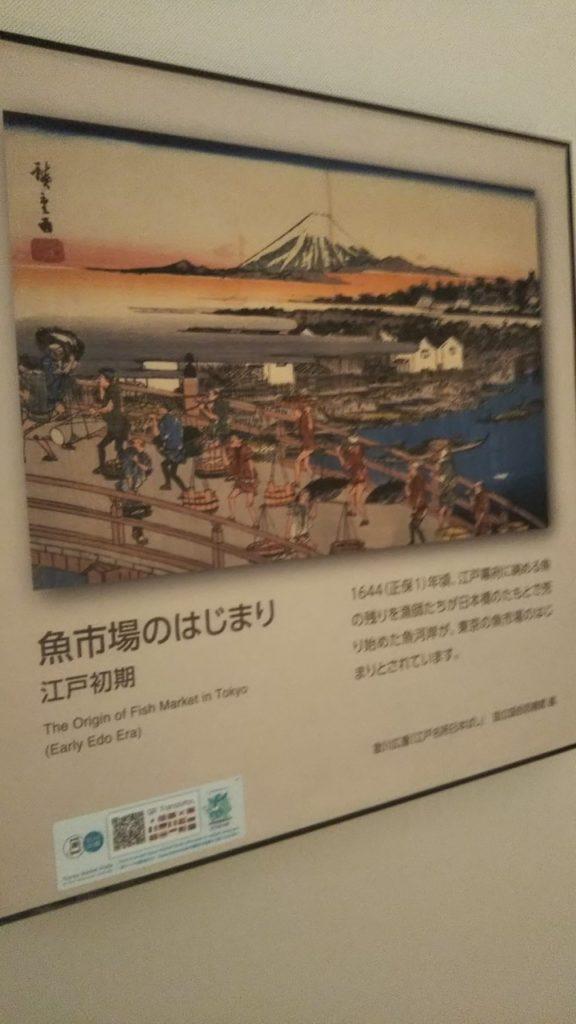 豊洲の歴史