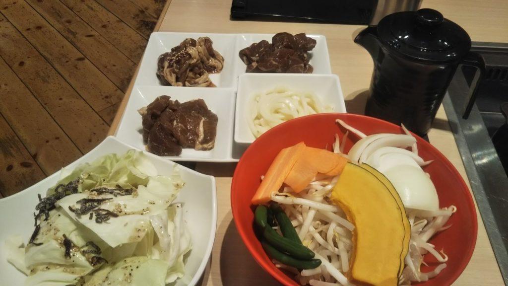 松尾ジンギスカン札幌駅前店