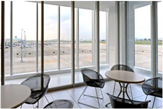 ミッドランドスクエアシネマ セントレア空港