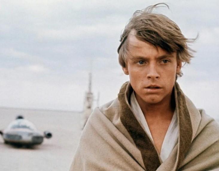 Star Wars 8作品 復習 ルークスカイウォーカー