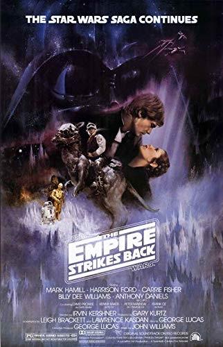 Star Wars 8作品 復習 帝国の逆襲