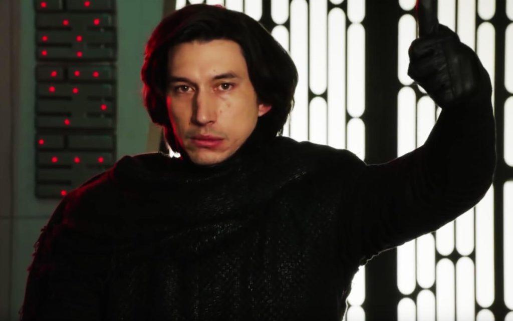 Star Wars 8作品 復習 カイロレン