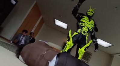 仮面ライダー 令和 ザ・ファースト・ジェネレーション ネタバレ アナザーゼロワン