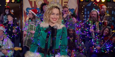 ラストクリスマス ケイト コンサート