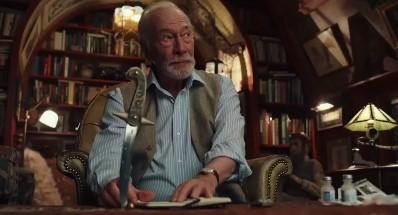 ナイブズ・アウト/名探偵と刃の館の秘密 屋敷の主人