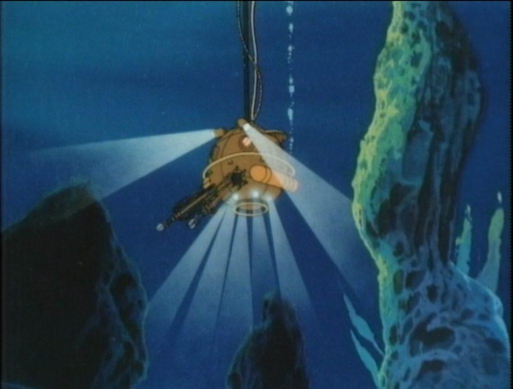 のび太の海底鬼岩城 どらえもーん
