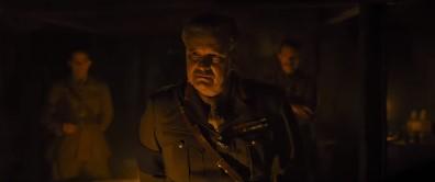 1917 命をかけた伝令 軍曹