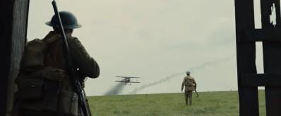 1917 命をかけた伝令 戦闘機