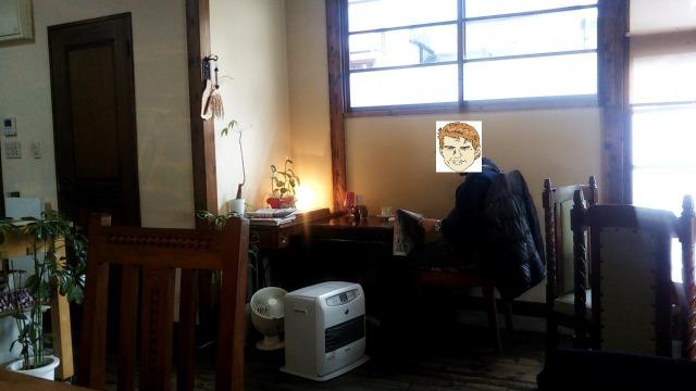 MOGUMOGU食べ歩きくまに登場するCAFE鈴木製作所