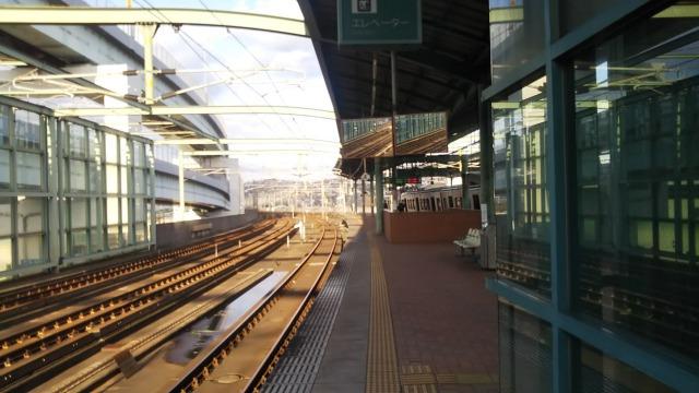JRスペースワールド駅