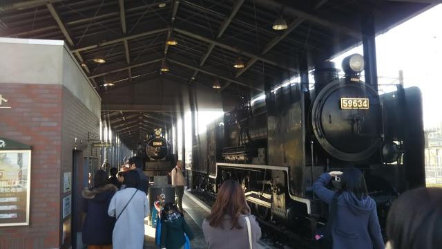 九州鉄道記念館のS9634