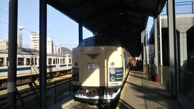 九州鉄道記念館の