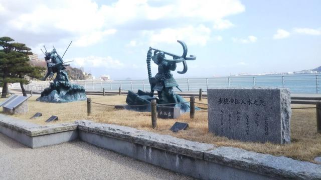 壇の浦古戦場