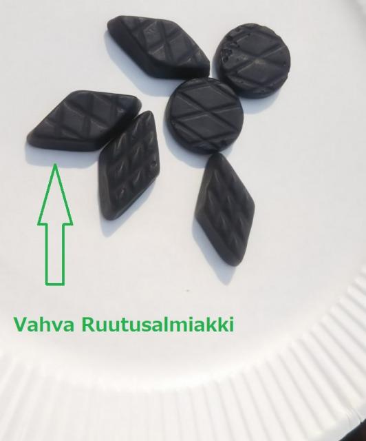 Vahva Ruutusalmiakkiの写真