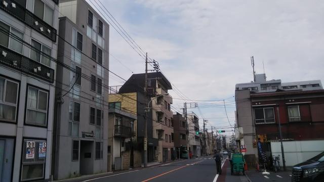 シアテル羽田