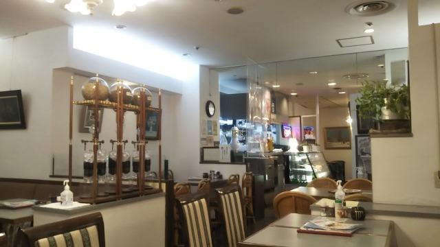 カフェ・レストラン珈水亭