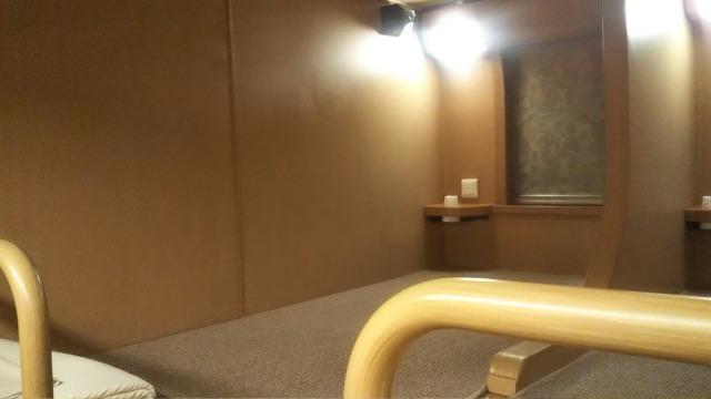 サンライズ瀬戸のノビノビ座席