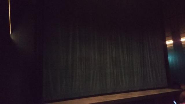 ポレポレ東中野のシアター